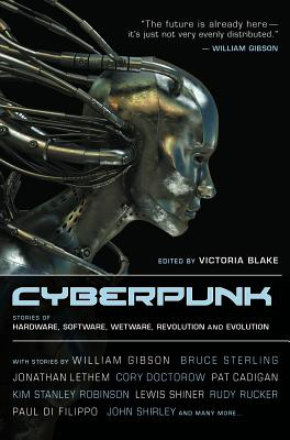 Cover for Cyberpunk