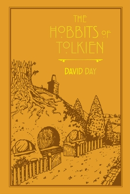 The Hobbits of Tolkien (Tolkien Illustrated Guides #6) Cover Image