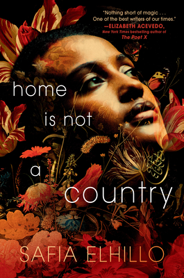 Home Is Not a Country Cover Image