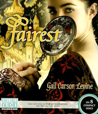 Fairest Cover Image