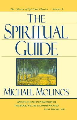 The Spiritual Guide (Library of Spiritual Classics #5) Cover Image
