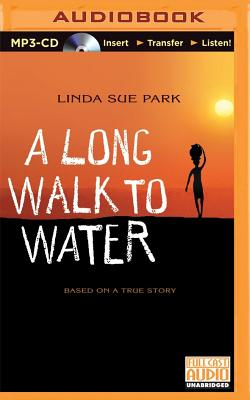 A Long Walk to Water: Based on a True Story Cover Image