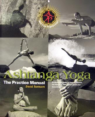 Ashtanga Yoga: The Practice Manual Cover Image