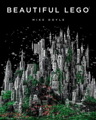 Beautiful LEGO Cover Image