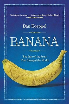 Cover for Banana