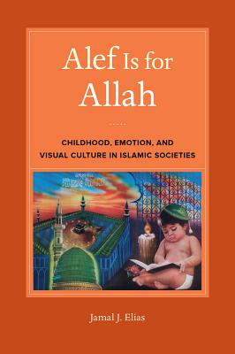 Cover for Alef Is for Allah