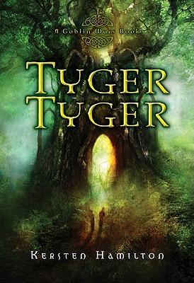 Tyger Tyger Cover