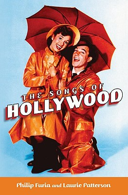 The Songs of Hollywood Cover