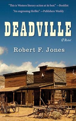 Deadville: A Novel Cover Image