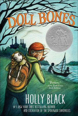 Doll Bones Cover Image