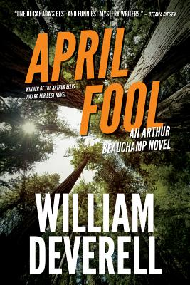 Cover for April Fool