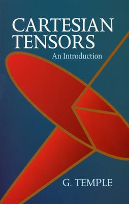 Cartesian Tensors: An Introduction (Dover Books on Mathematics) Cover Image