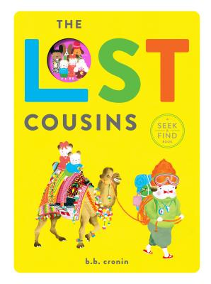 The Lost Cousins Cover Image