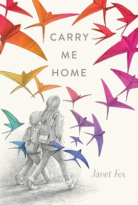 Carry Me Home Cover Image