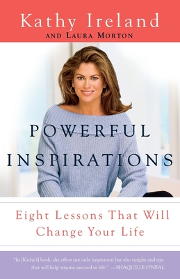 Powerful Inspirations-Eight Lessons That Will Change Your Life Cover