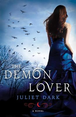 The Demon Lover Cover Image