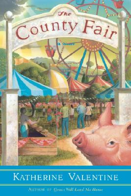 The County Fair Cover