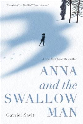 Anna and the Swallow Man Cover Image