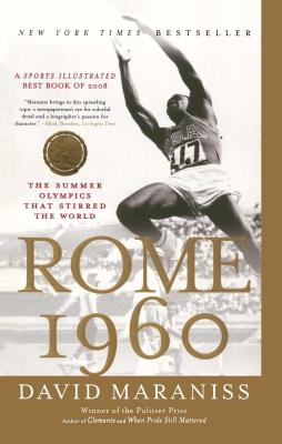Rome 1960 Cover