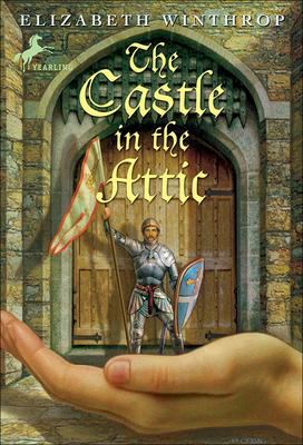 The Castle in the Attic Cover Image
