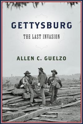 Gettysburg: The Last Invasion Cover Image