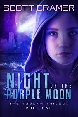 Night of the Purple Moon Cover