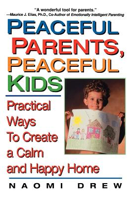 Peaceful Parents, Peaceful Kids Cover