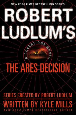 Robert Ludlum's(TM) The Ares Decision Cover