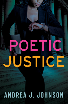 Cover for Poetic Justice