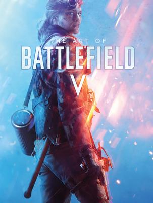 The Art of Battlefield V Cover Image