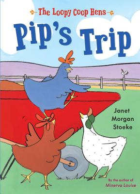 Pip's Trip Cover