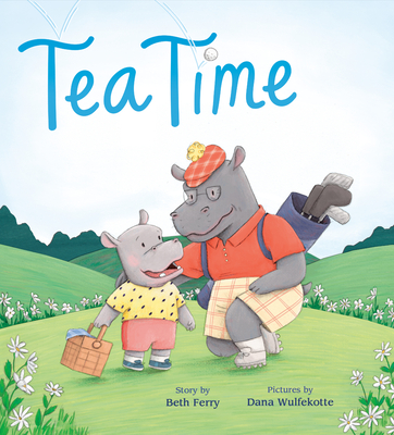Tea Time Cover Image