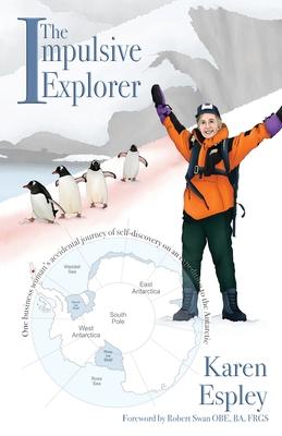 The Impulsive Explorer Cover Image