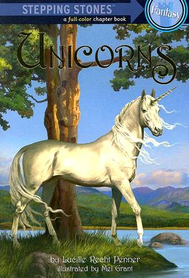 Unicorns Cover