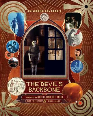 Guillermo del Toro's The Devil's Backbone Cover Image
