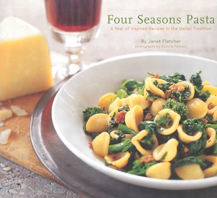 Four Seasons Pasta Cover