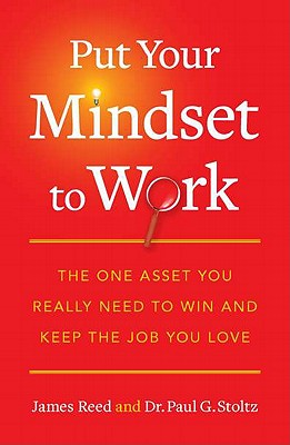 Put Your Mindset to Work Cover