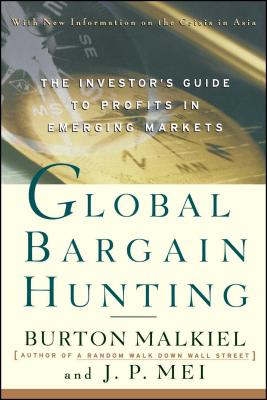 Global Bargain Hunting Cover