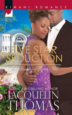 Five Star Seduction Cover