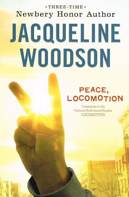 Peace, Locomotion Cover Image