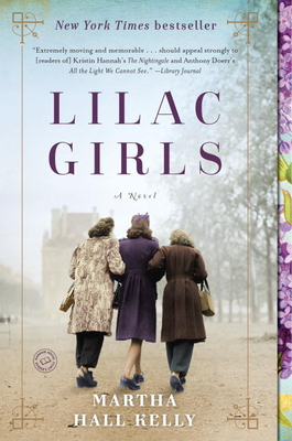 Lilac Girls cover image