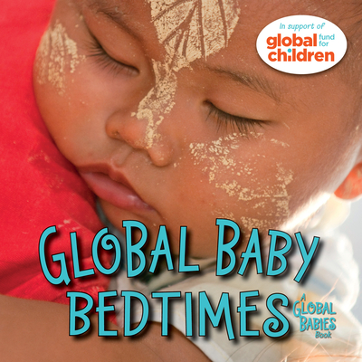 Global Baby Bedtimes (Global Babies #5) Cover Image