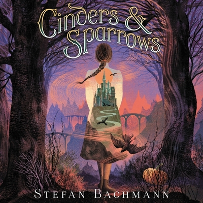 Cinders and Sparrows Cover Image