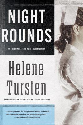 Night Rounds (An Irene Huss Investigation #2) Cover Image