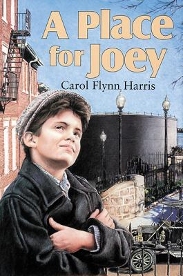 Cover for A Place for Joey
