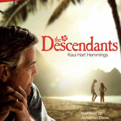 The Descendants Cover Image