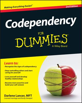 Codependency for Dummies Cover Image