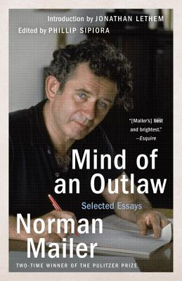 Mind of an Outlaw Cover
