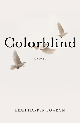 Colorblind Cover