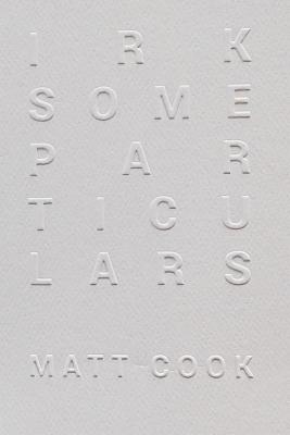 Irksome Particulars Cover Image